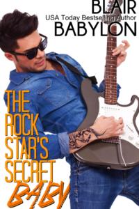 Cadell Rock Star Secret Baby sm