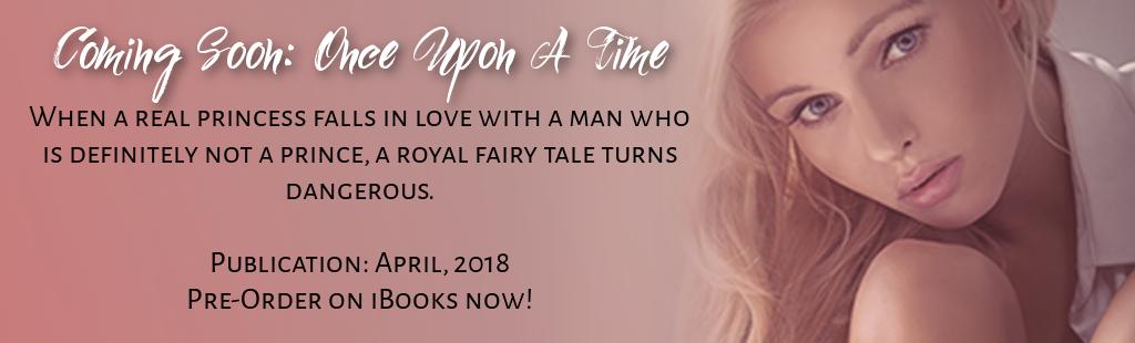 Once Upon A Time (Runaway Princess: Flicka #1)