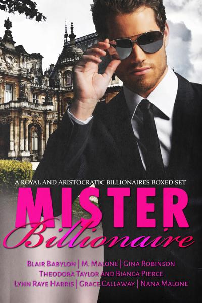 Mister Billionaire