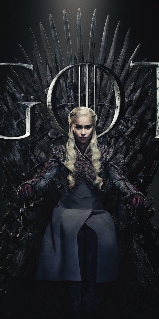 Daenerys Targaryen, Queen of Queens